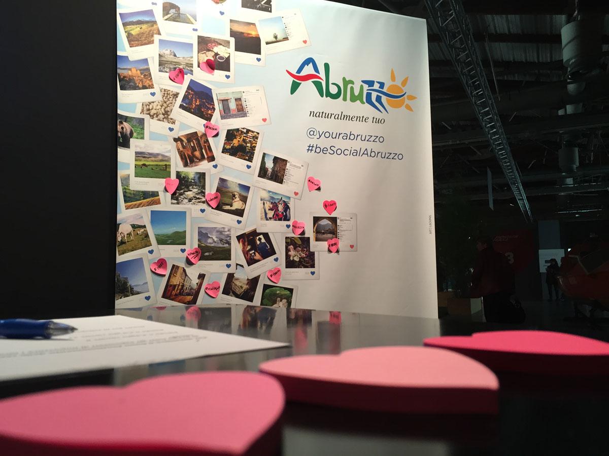 Progetto Abruzzo Buy Tourism Online | Arte Laguna