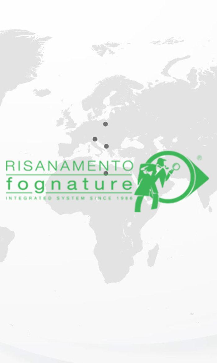 Progetto Risanamento Fognature | Arte Laguna